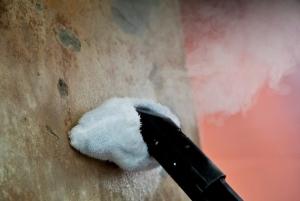 Behandling af skimmelsvamp